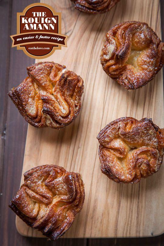 kouign amann ace bakery instructions