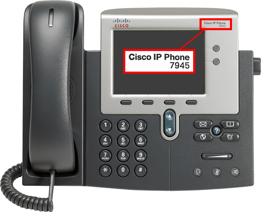 cisco ip phone 7970 series instructions