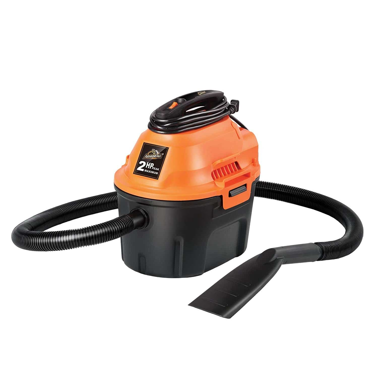 armor all aa255 10l wet dry vacuum instruction manual
