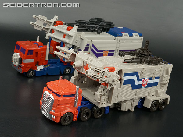 titans return powermaster optimus prime instructions