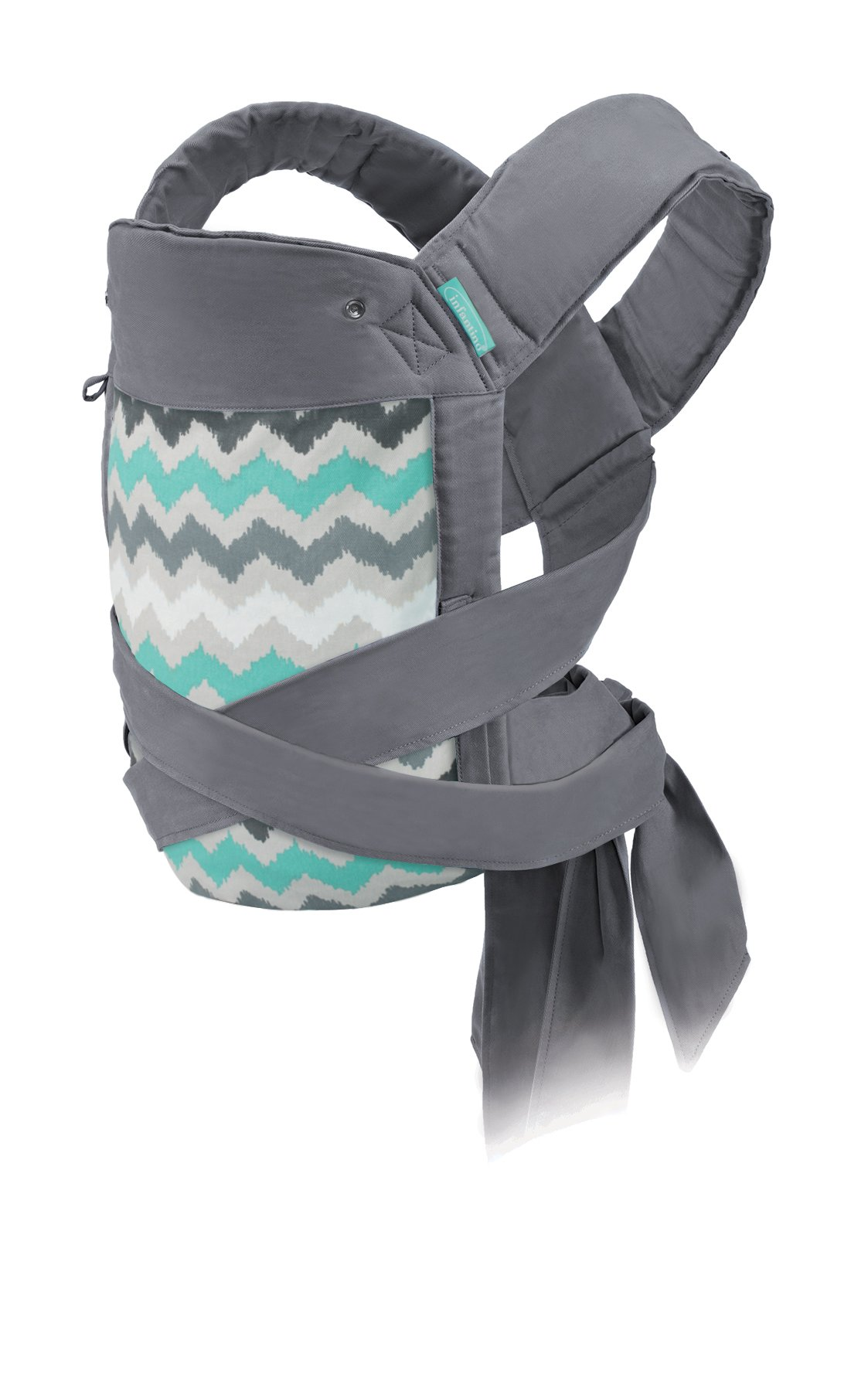 infantino baby sling wrap instructions