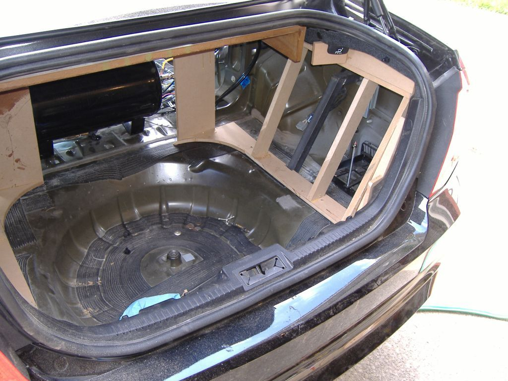 instruction how to install car stereo subwoofer