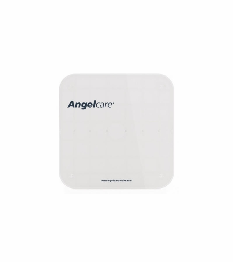 angelcare movement sensor with sound monitor instructions