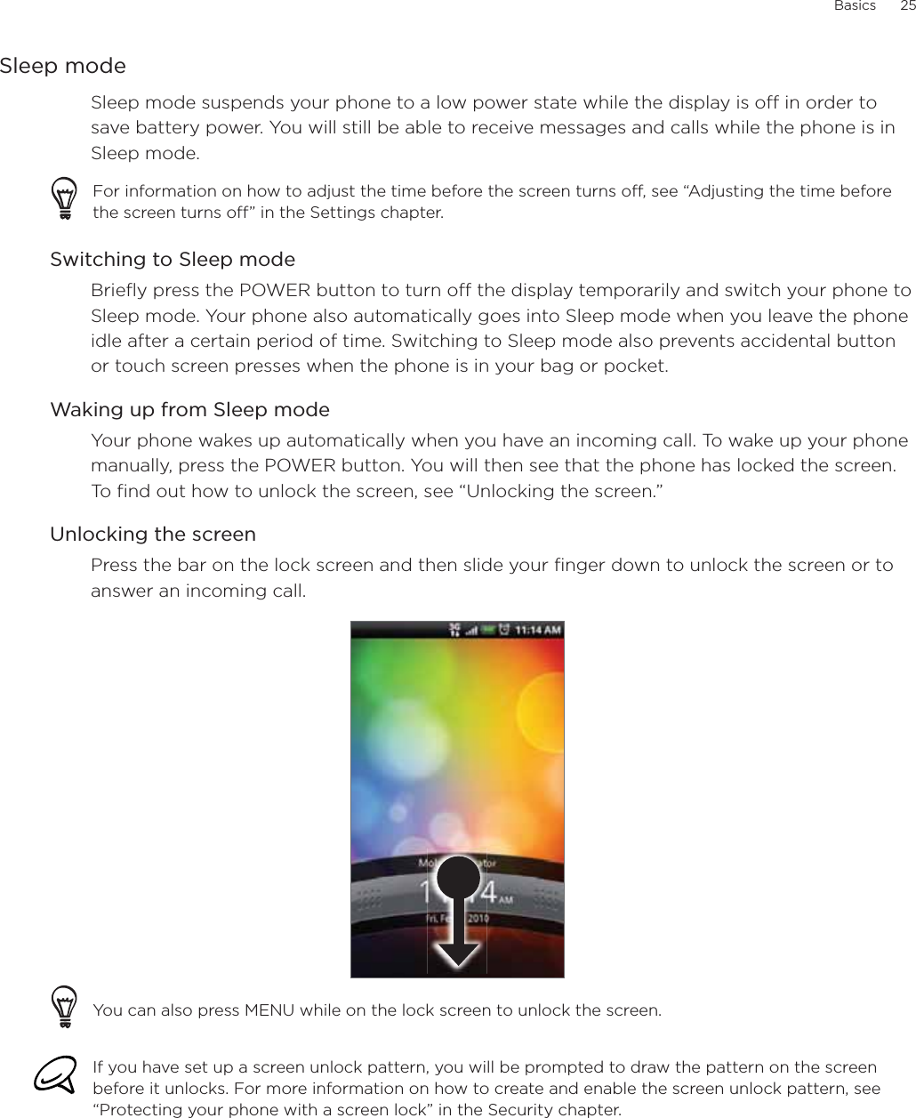 htc phone user instructions
