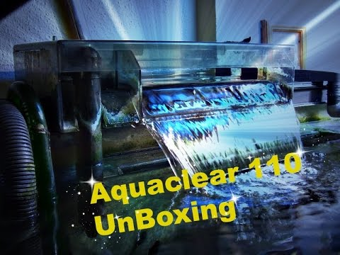 fluval aquaclear 30 instructions