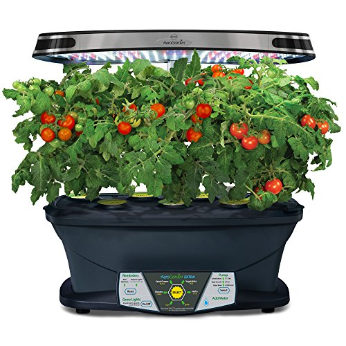 miracle grow aero garden french instructions