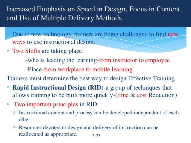 freelance telecommute instructional design