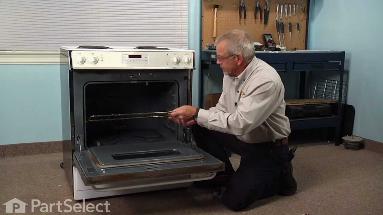 installation instructions ge stove