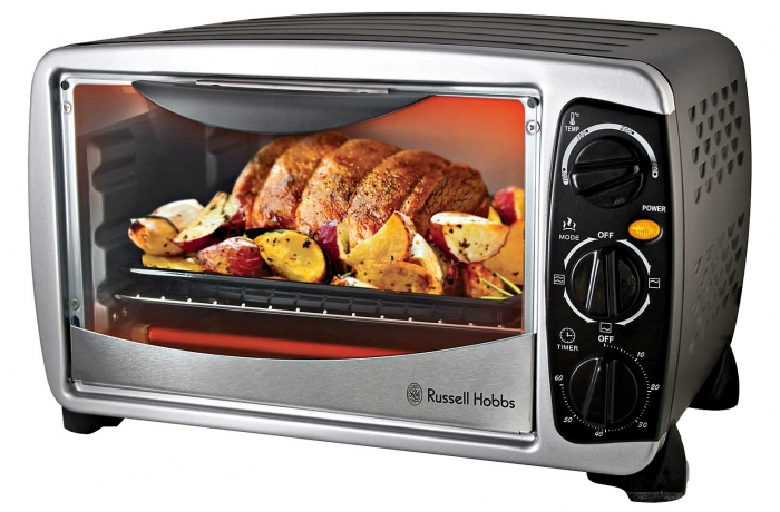 t fal toaster oven instructions