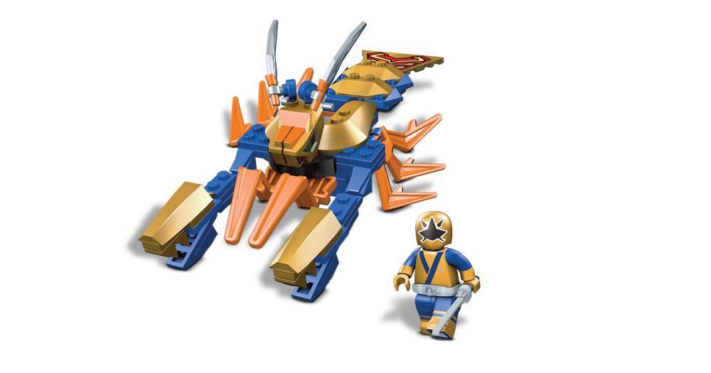 mega bloks 2-in-1 buildable thomas instructions