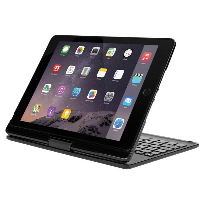 targus ipad 2 case with keyboard instructions