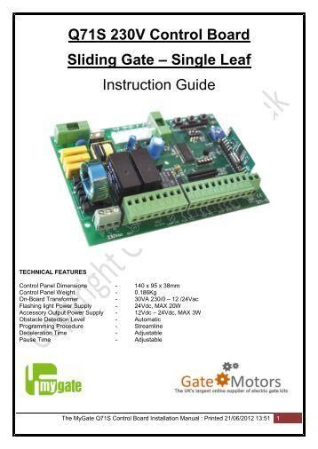 smart board remote control instructions