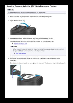 instruction manual for canon pixma mx 472 printer