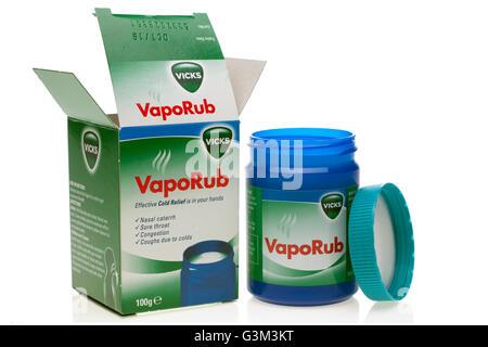 vicks nasal inhaler instructions