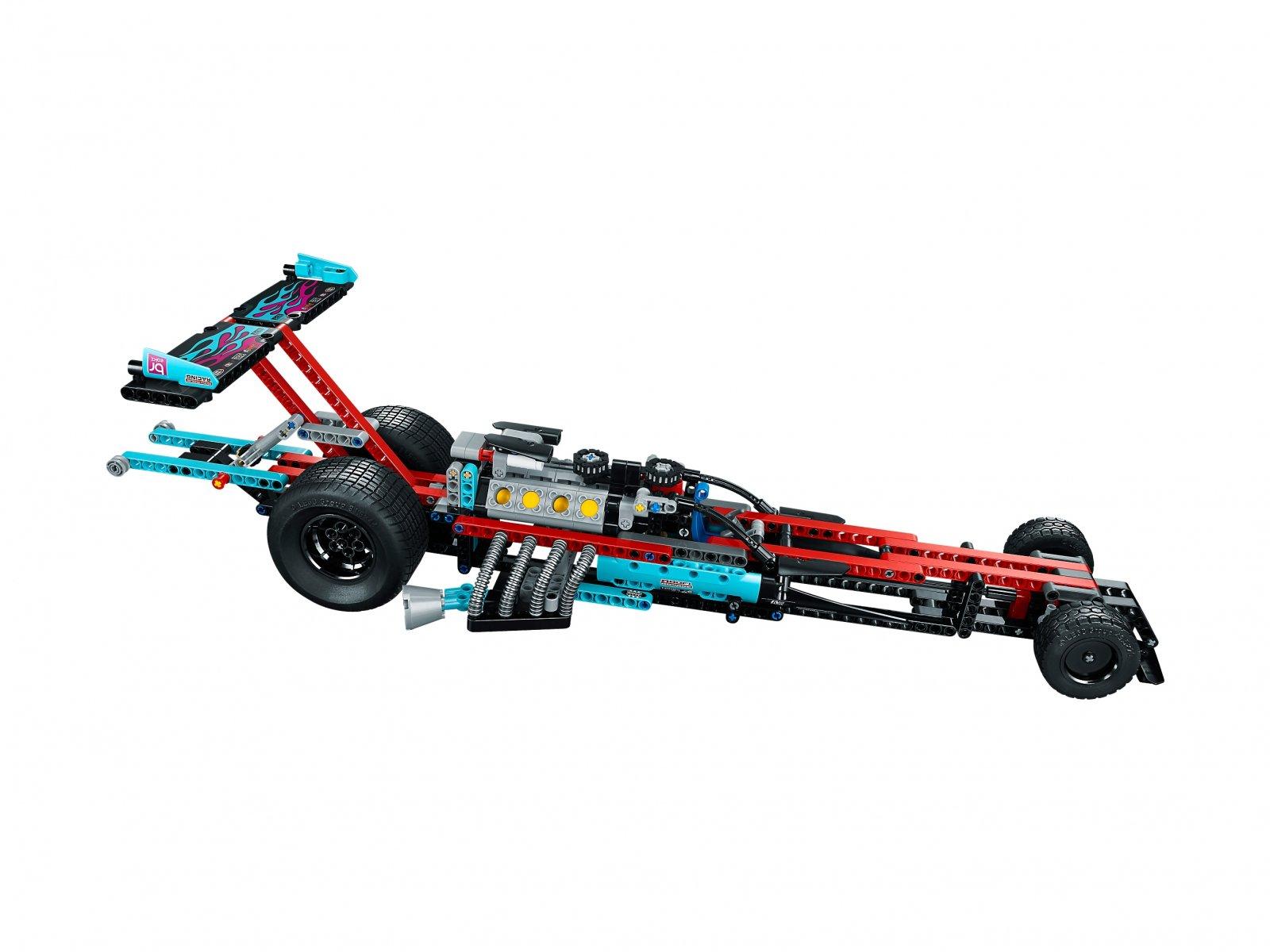 lego technic instructions 42050