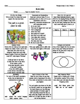differentiated instruction second grade