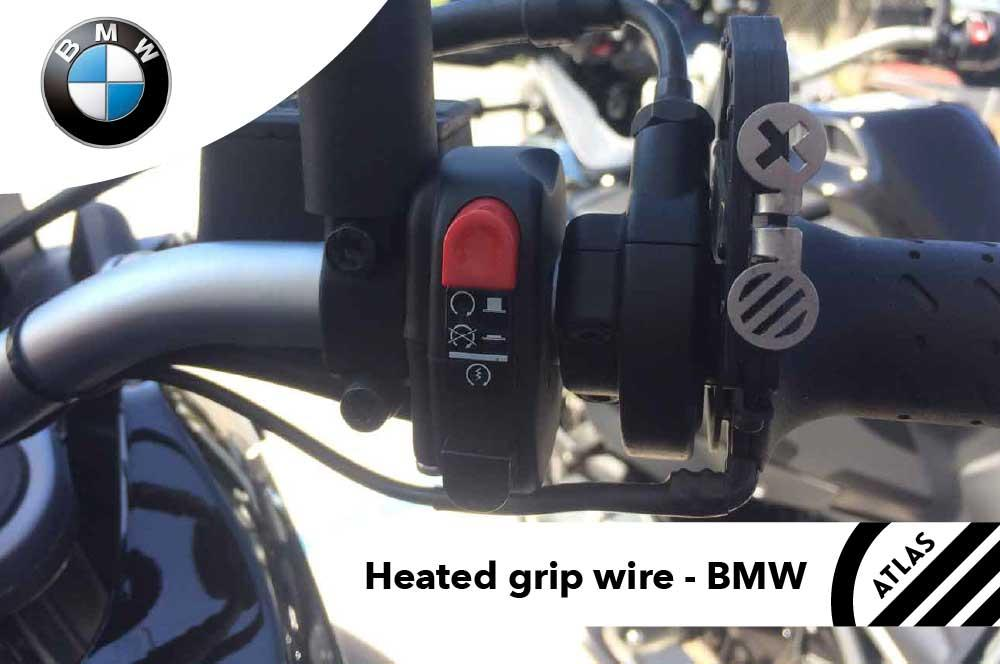 Wiring Instructions For Kawasaki Versys 650 Heated Grips