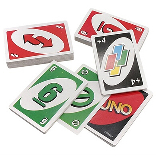 uno instructions in chinese