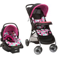 baby trend tri flex travel system instructions