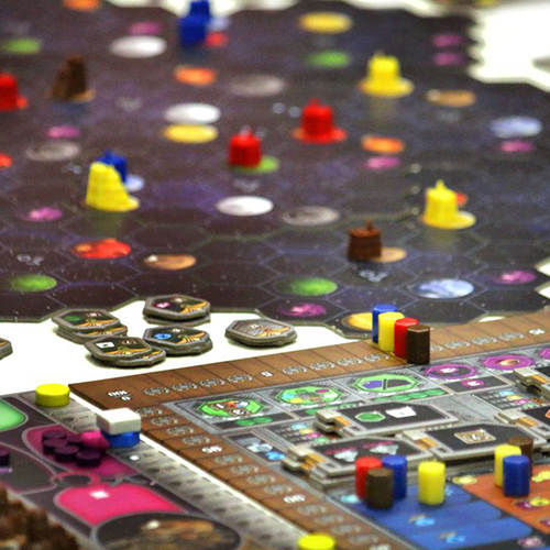 gaia board game instructions