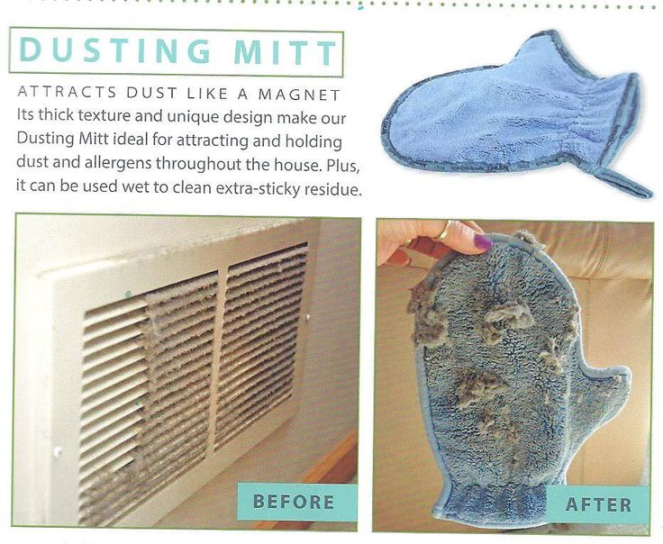 norwex 3 in 1 car mitt instructions