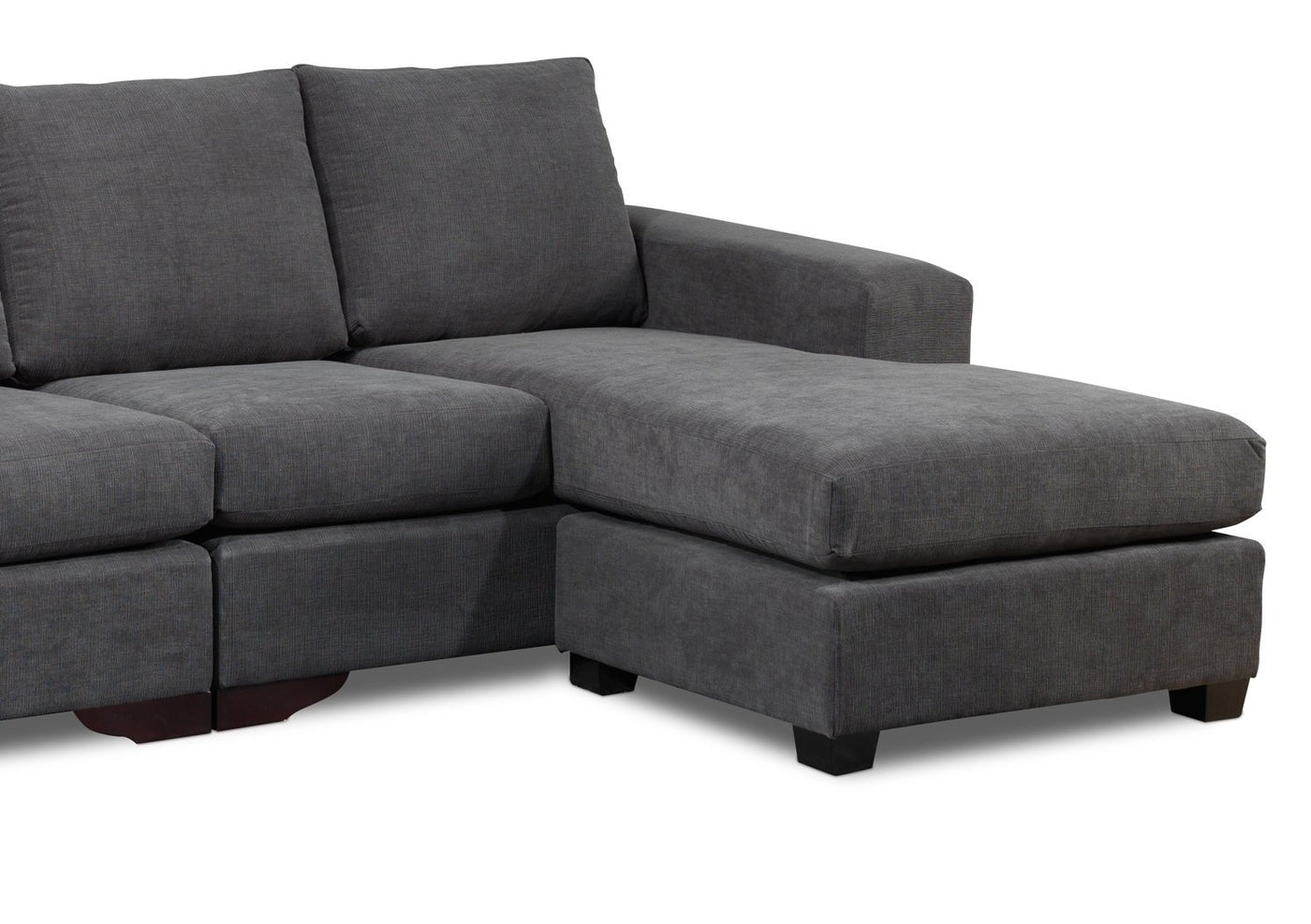 danielle 3 piece sectional instructions