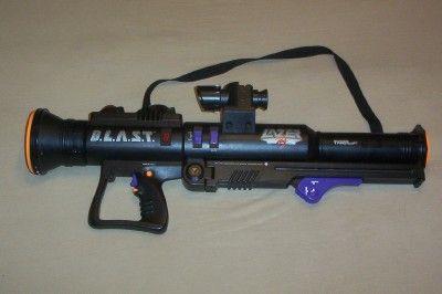 tiger lazer tag guns instructions