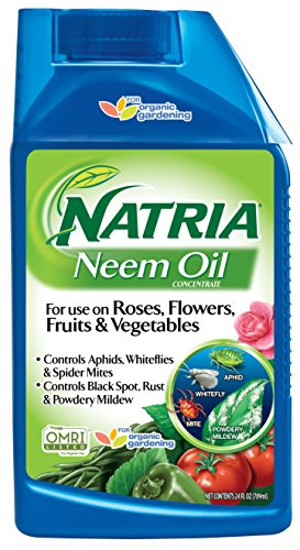 bayer advanced natria neem oil concentrate instructions