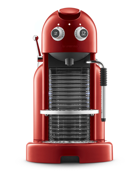descaling instruction for starbusk barista espresso machine