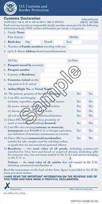 cbp form 7552 instructions