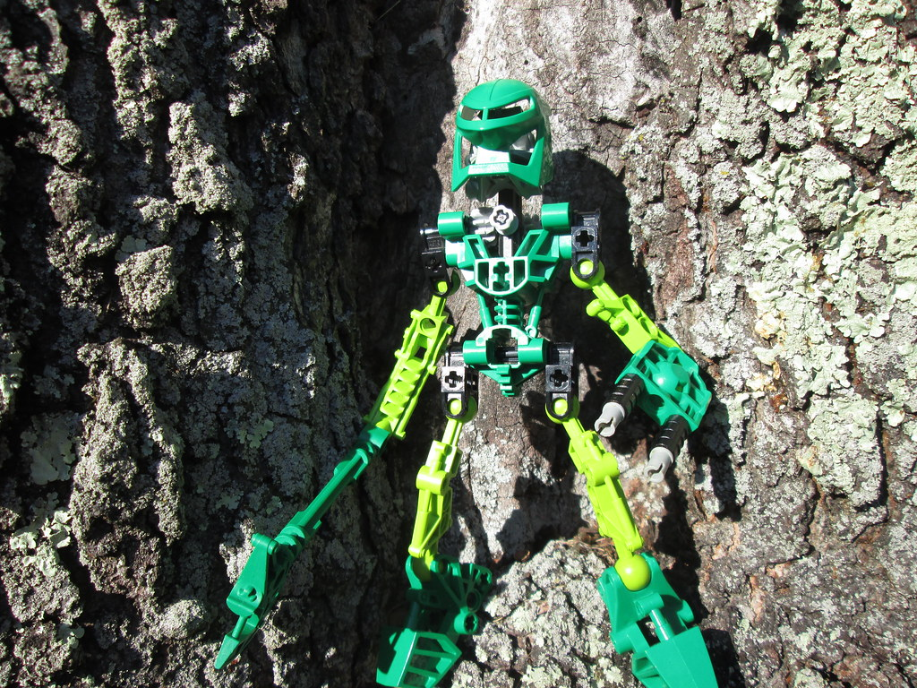 lego bionicle combo instructions