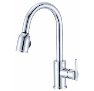 danze instalation instructions faucet kitchen