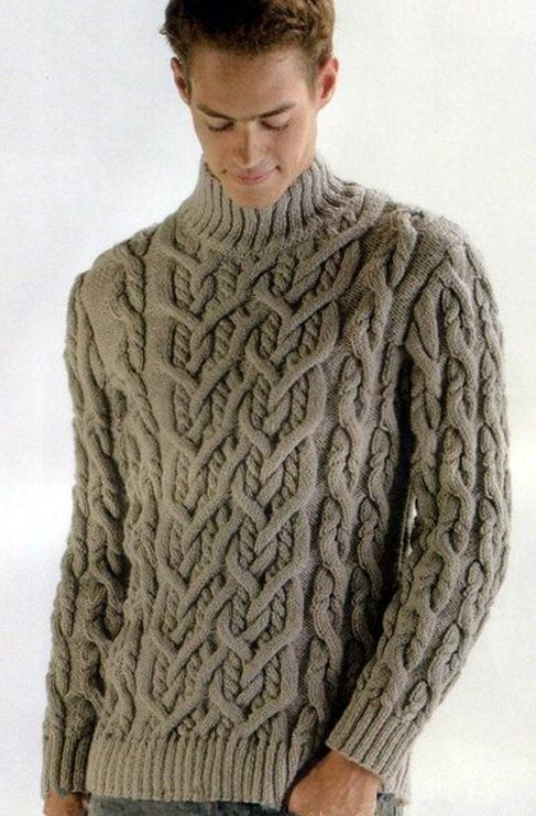 knitting sweater designs with instructions