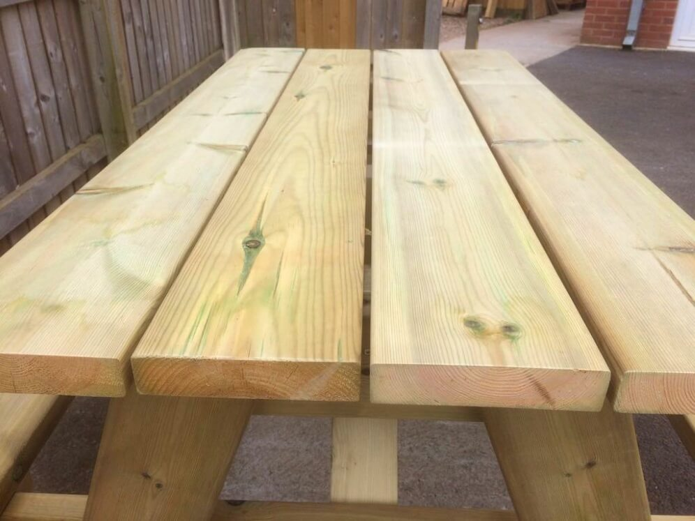 picnic table assembly instructions home depot