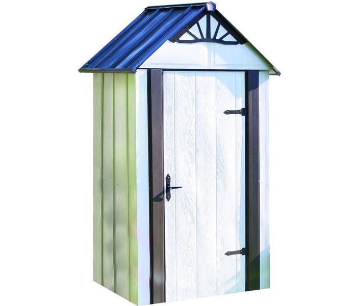 arrow shed instructions pdf