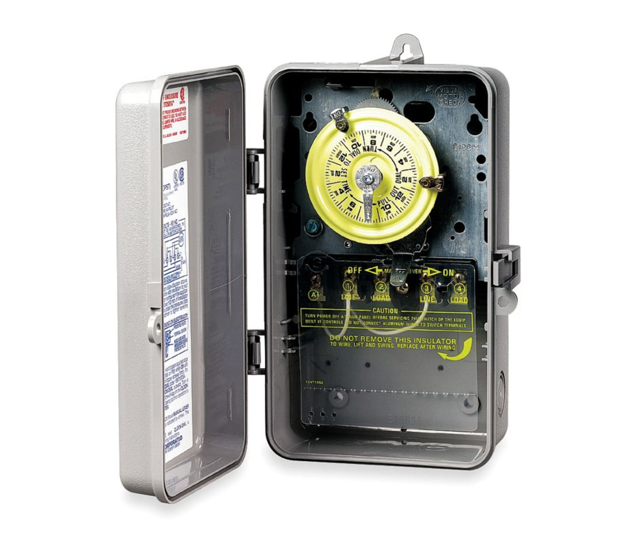 t103 intermatic timer instructions