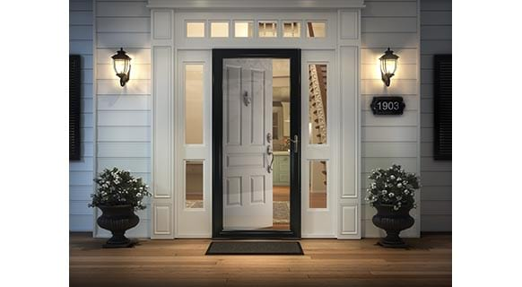 installation instructions emco storm doors