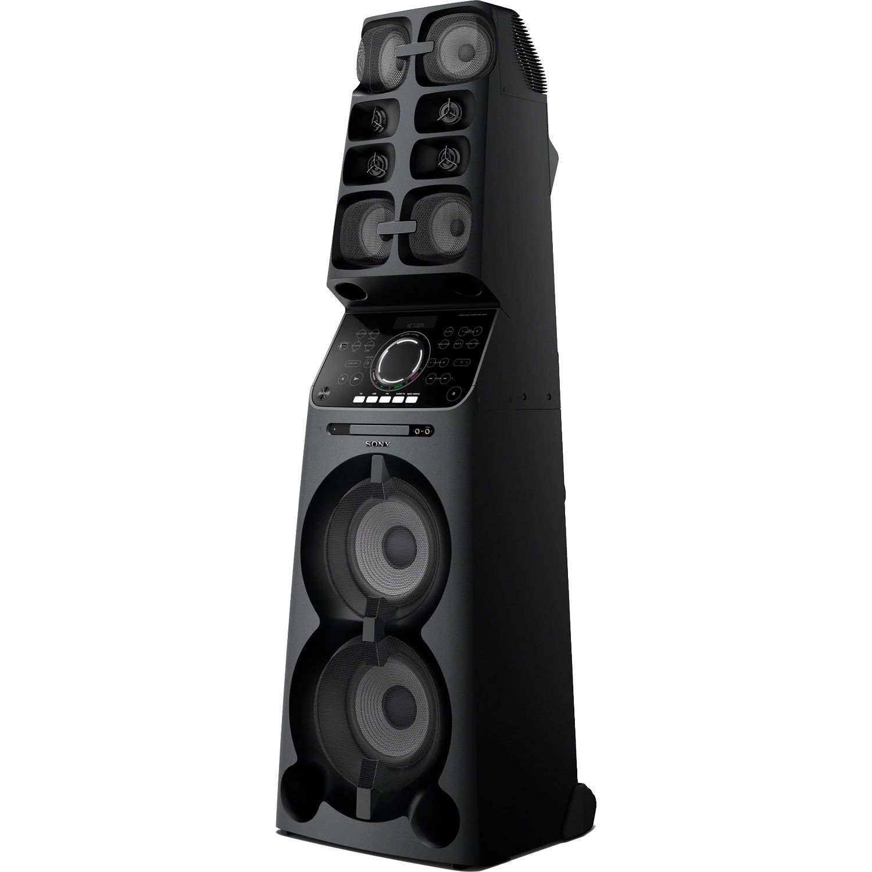 instruction sony system audio