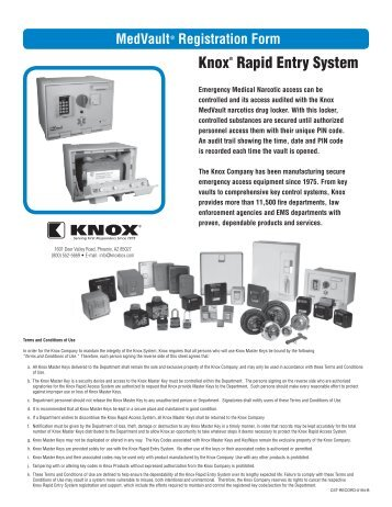 knox box 3200 mounting instructions