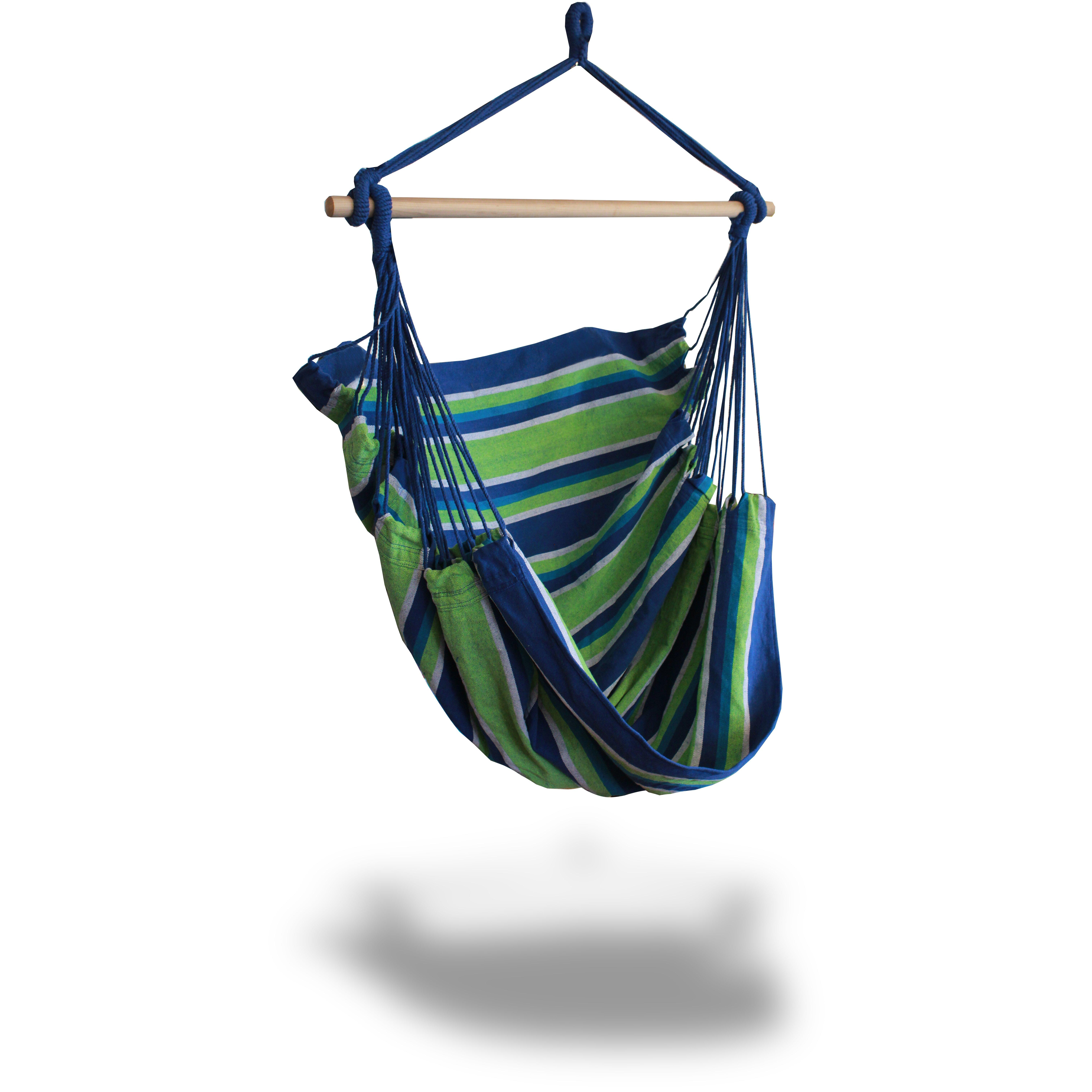 hammaka hammock chair instructions