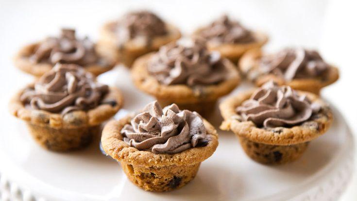 pillsbury ready to bake chocolate chip cookies instructions