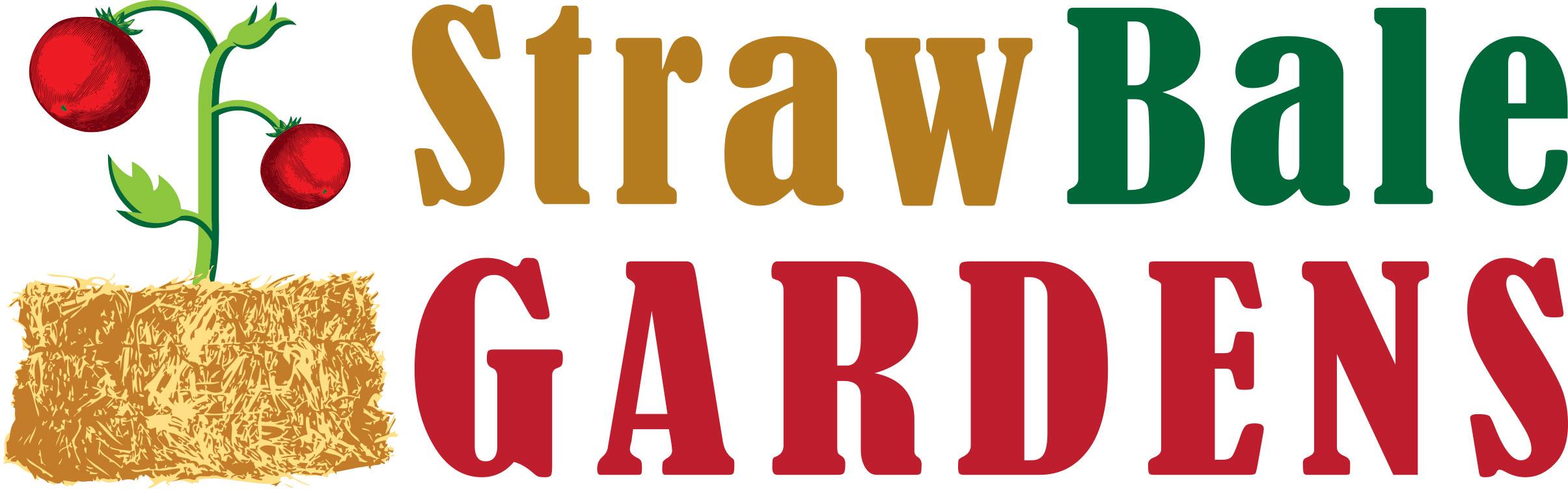 organic straw bale gardening instructions