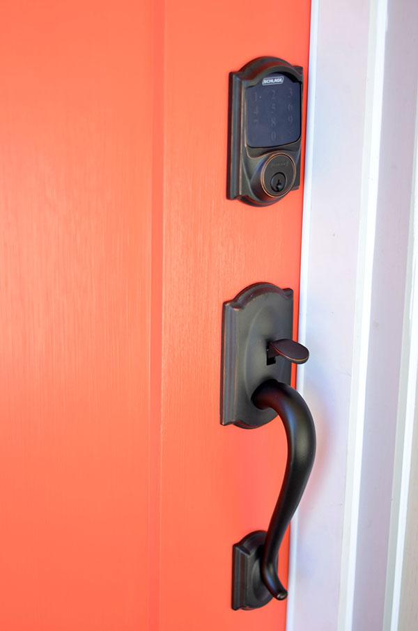 alarm lock pg21 installation instructions