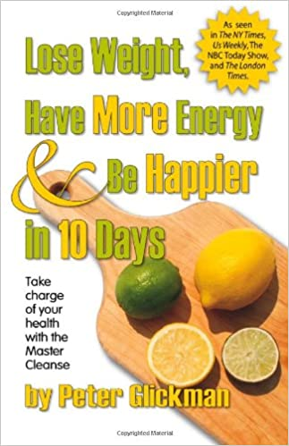 master cleanse diet instructions pdf