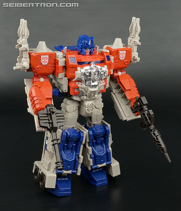 titans return powermaster optimus prime instructions