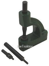 rapco brake rivet tool instructions