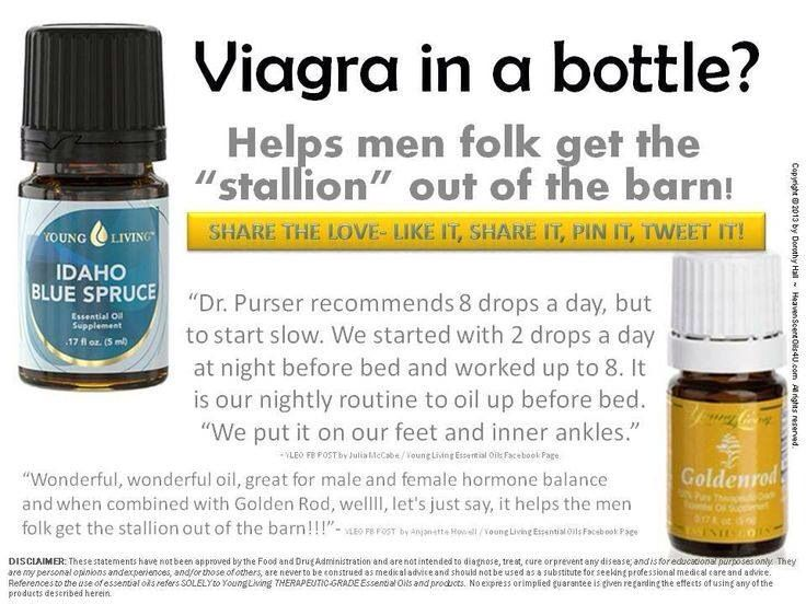 young living make and take instructions