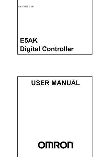 omron 705it instruction manual
