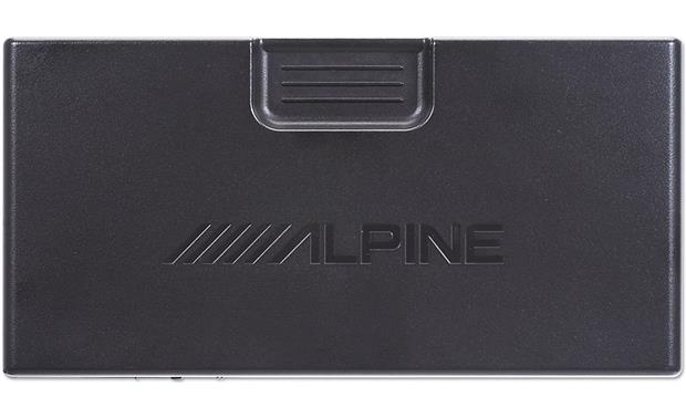 alpine iva-w505 installation instructions