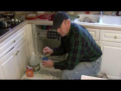 ge portable dishwasher instruction manual